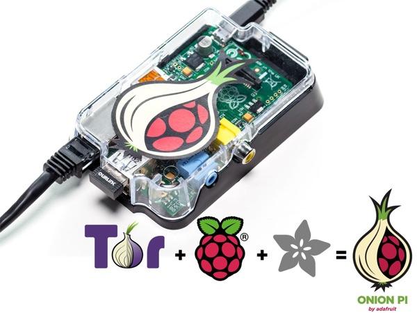Raspberry pi mobile proxy
