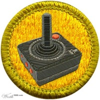 Joystiq Meritbadge