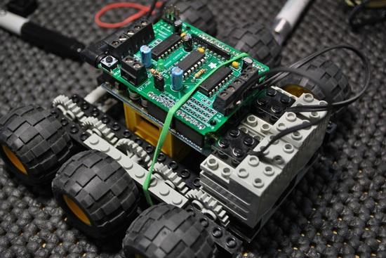 Sensor de moedas com PIC e Arduino