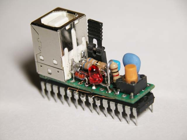 One-Chip Arduino V2 0