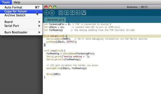 Arduino sketch html formatter « adafruit industries