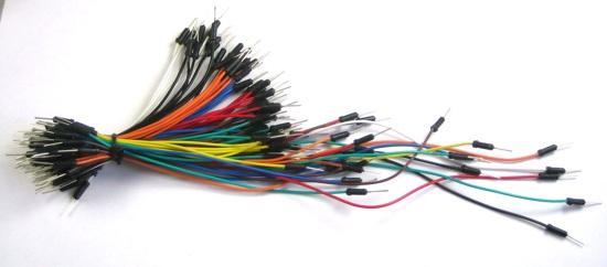 Wire Bundle | Breadboarding Wire Bundle Adafruit Industries Makers Hackers