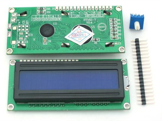 LCD چیست ؟