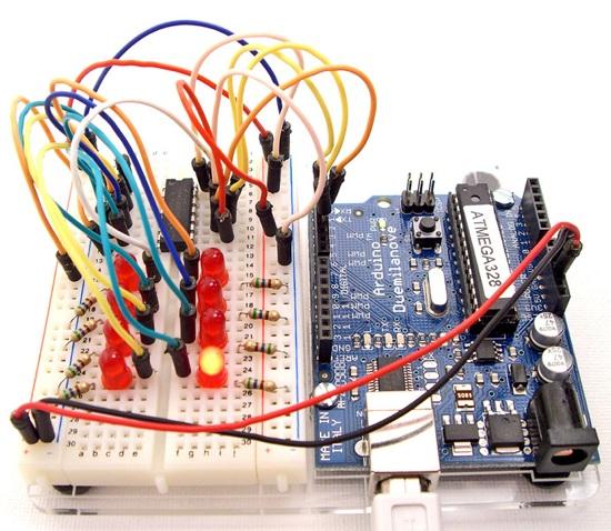 Arduino Expermentation Kit-Thumb-691X601-209