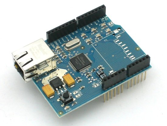 But wait… there s more arduino ethernet shield in stock