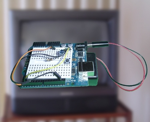 Images Arduino-Tv-B-Gone