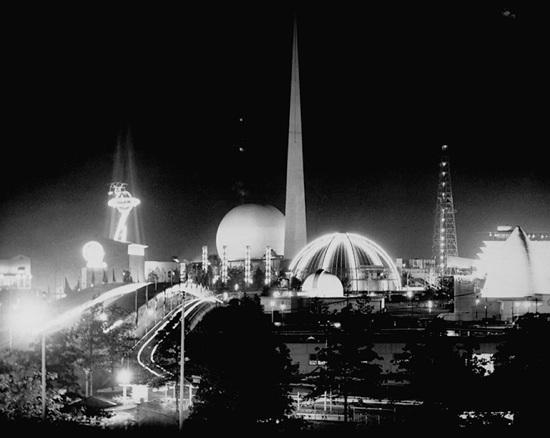 1939 Worlds Fair 1A