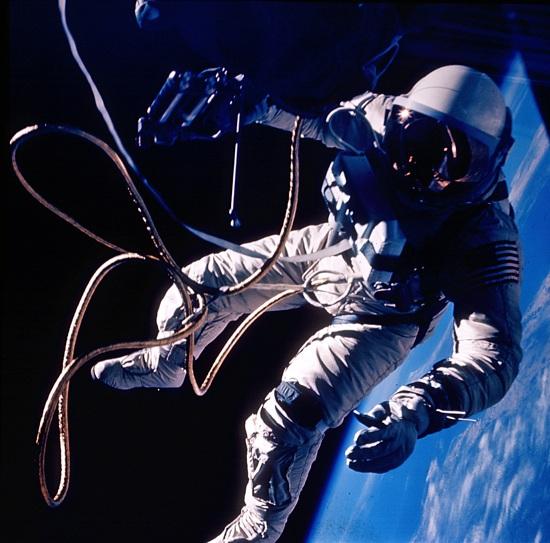 Самый сок. - Космонавты, которые намного круче чем любой герой боевика