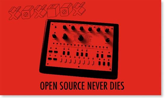 X0X Open