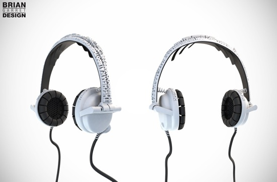 33 Brian-Garret-Foc-3D-Printed-Headphones
