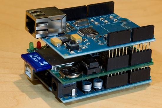 Arduino-Web-Server2