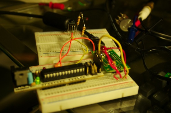Radioshack infrared receiver arduino project « adafruit