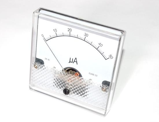 Panelmeter Lrg