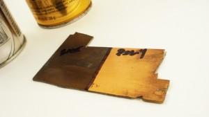 polyurethane coating