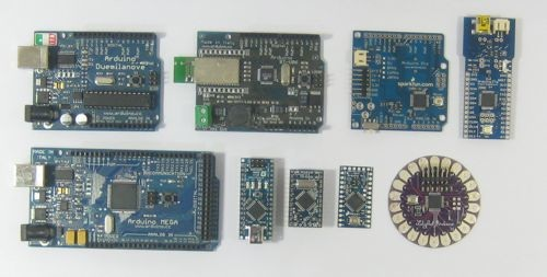 How to recognize official arduino boards « adafruit
