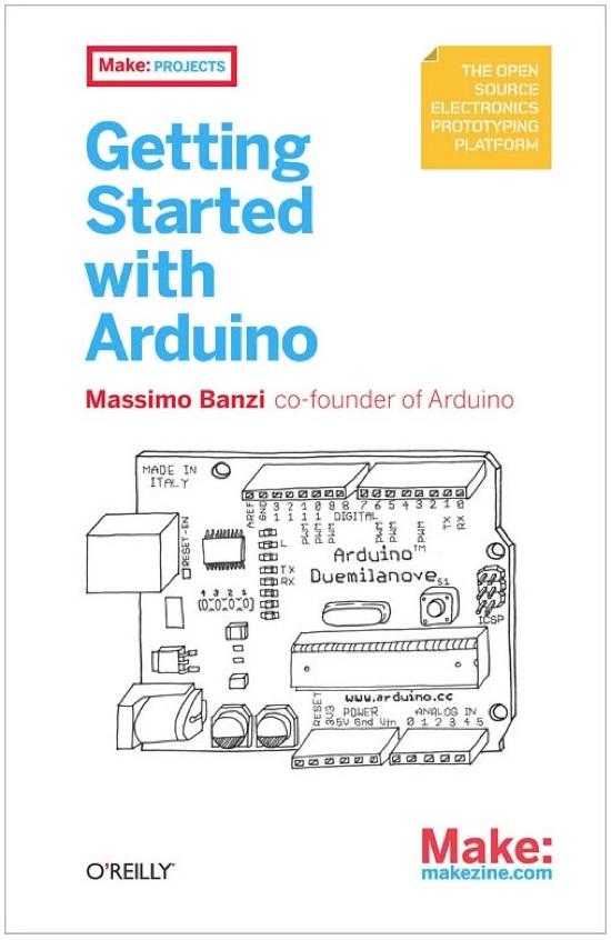 Gettingstartedwitharduino
