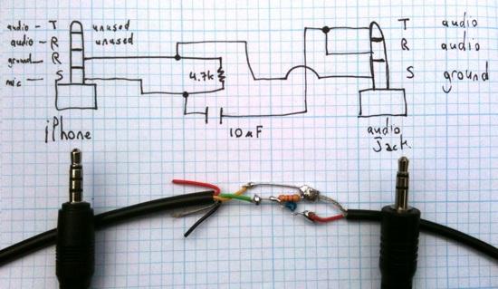 Wiring Diagram Besides Iphone Headphone Jack Wiring Diagram On Stereo