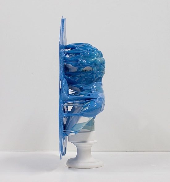 Blue 5861D