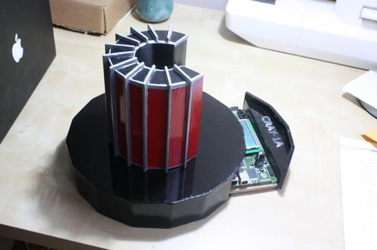 Fpga Cray