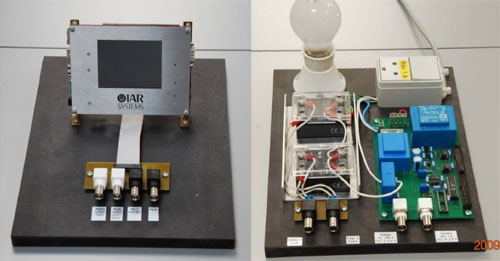 Intelligent-Power-Consumption-Adjustment-Device