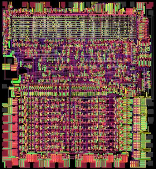 6502 Javascript