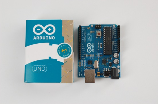 All adafruit products with arduino include the new