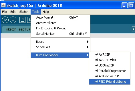FTDI Friend – Breakout Board+ (tutorial) « Adafruit