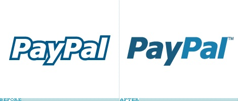 Brandnew Archives Paypal Logo