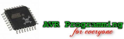 Avr-Programming-For-Everyone-1