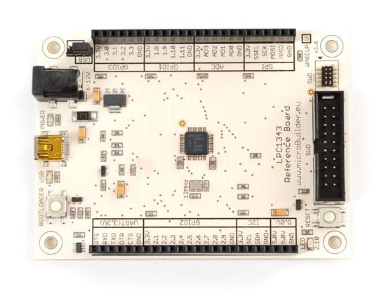 Lpc1343 Lrg-1