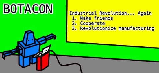 Robot-Presentation