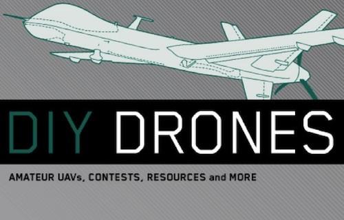 Robotspodcast-Diy-Drones