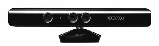 Kinectsensor