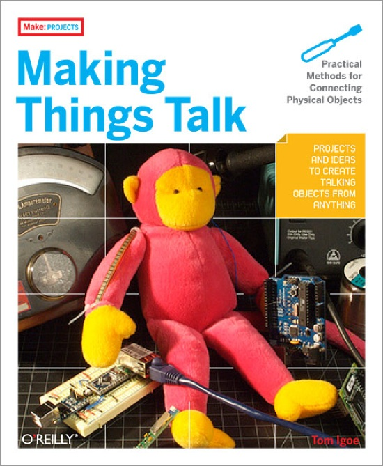Makingthingstalk