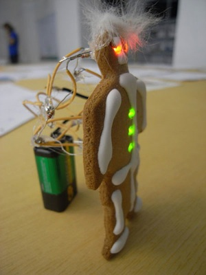 Led-Gingerbread-Man