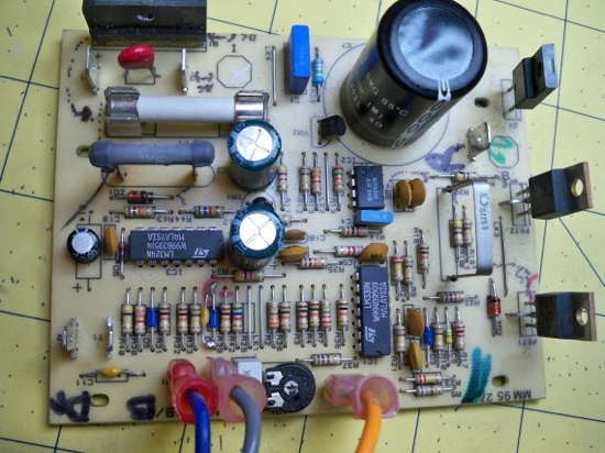 Power Supply Repair-570X427
