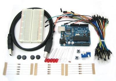 Arduinobudgetpack Med