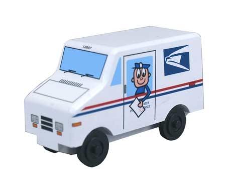 Postaltruck