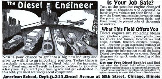 Med Diesel Engineer
