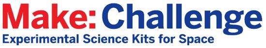 Make Challenge Logo