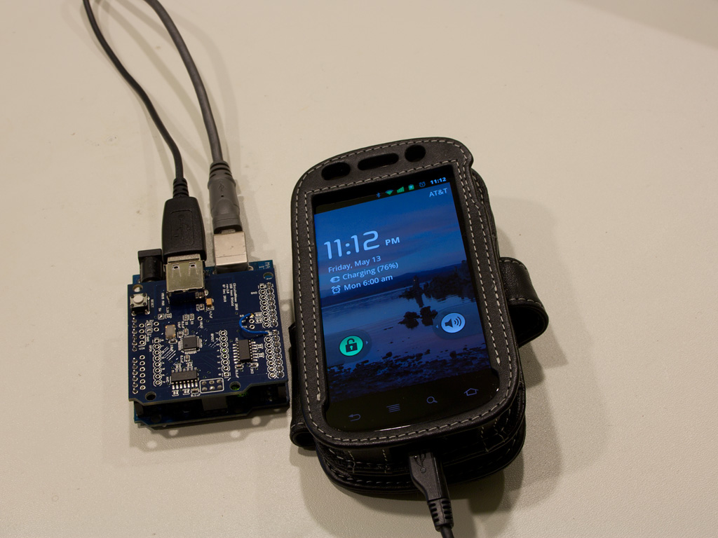Andriod ADK-compatible USB Host Library release  « Adafruit