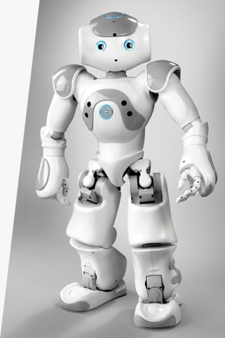 Nao Humanoid Robot Will Go Open Source 171 Adafruit