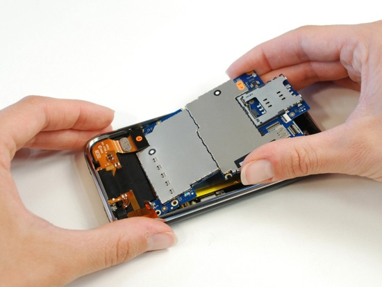 Ifixit Iphone 3Gs