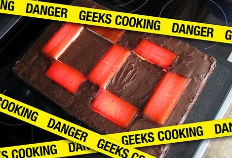 Geeks-Cooking