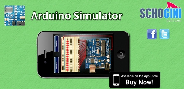 Arduino Simulator « Adafruit Industries – Makers, hackers ...