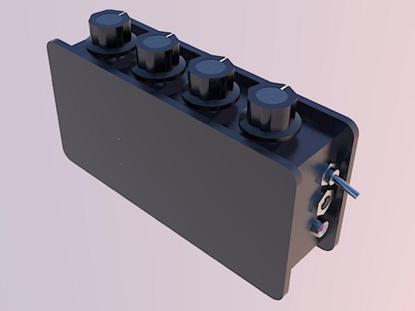 Laser-cut project box tutorial « Adafruit Industries – Makers ...