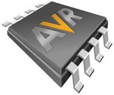 Avr-Chip