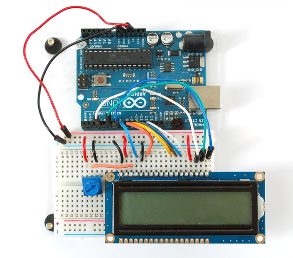 Temperature and Humidity Monitoring Using SHT25