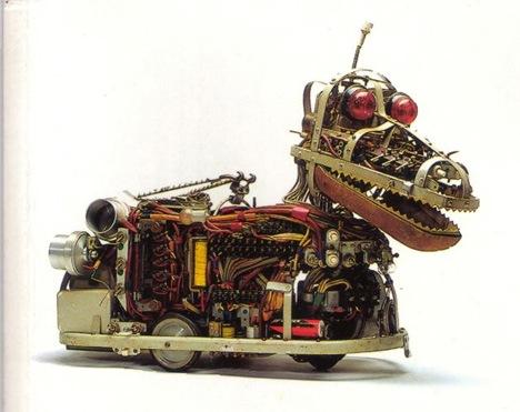 Robotic-Dog-1