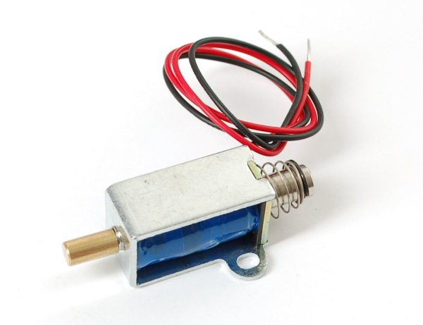 Smallsolenoid Lrg